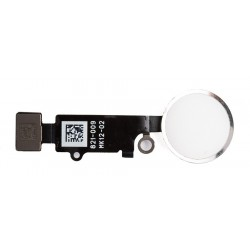 Home button assembly για iPhone 7 Plus, White
