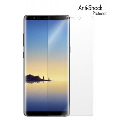 POWERTECH Screen Protector 0.15mm Bioshield, Samsung Note 8, Full cover