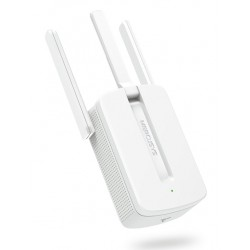 MERCUSYS Wi-Fi Range Extender MW300RE, 300Mbps, MIMO, Ver. 3