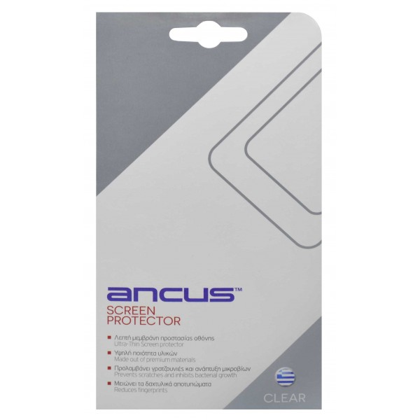 Screen Protector Ancus για Alcatel One Touch Pop C3 Antishock